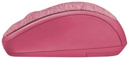 Беспроводная мышка Trust Yvi Pink (22674)