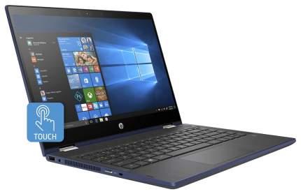 Ноутбук-трансформер HP Pavilion x360 14-cd0005ur 4HA99EA