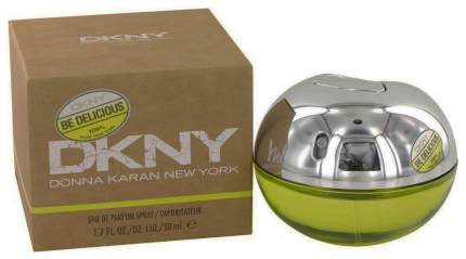 Парфюмерная вода DKNY Be Delicious 50 мл