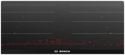Встраиваемая варочная панель индукционная Bosch PXX675DV1E Black