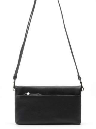 Клатч женский кожаный Pimo Betti 11351B4 черный