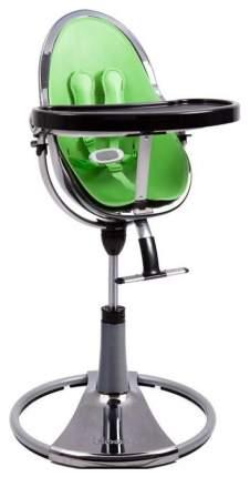 Стульчик для кормления Bloom Fresco Chrome Mercury Mercury, зеленый