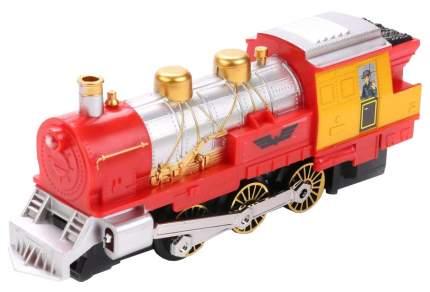Железная дорога JOY TOY Мой первый поезд (свет, звук, дым), 380 см