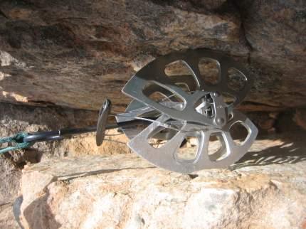 Френд Black Diamond Camalot C4 BD262314 №4 серый