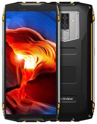 Смартфон  Blackview BV6800 PRO 64Gb Orange