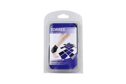 Суппорт голеностопа Torres PRL6007XL