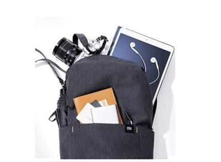 Рюкзак Xiaomi ZJB4143GL черный 10 л