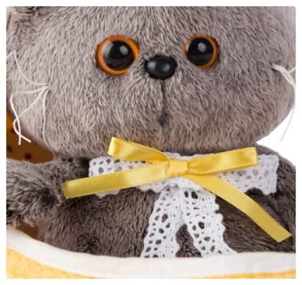 Мягкая игрушка BUDI BASA Басик BABY в люльке, 20 см