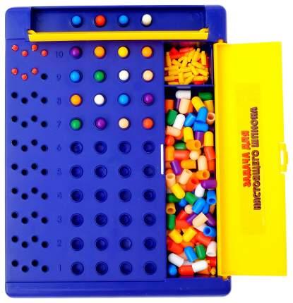 Настольная игра-головоломка на логику «Кодовый цвет» ЛАС ИГРАС