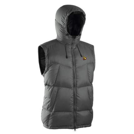 Куртка мужская Bask Tantra, темно-серая, 44 RU