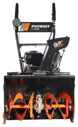 Бензиновый снегоуборщик PATRIOT 426109603