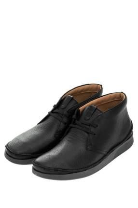 Ботинки мужские Clarks 26144068 черные 6.5 UK