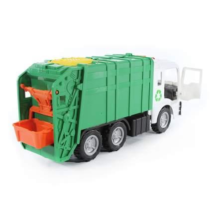 Игровой набор Chap Mei Большой мусоровоз