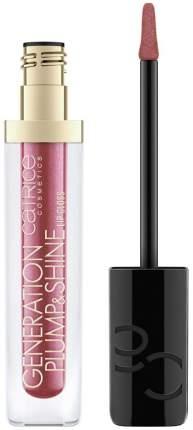Блеск для губ CATRICE Generation Plump&Shine Lip Gloss 110 Shiny Garnet