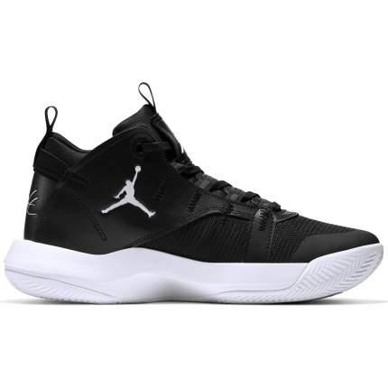 Кроссовки Nike Jordan Jumpman, black/white, 10.5 US