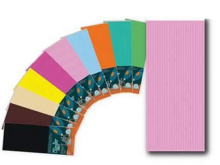 Пластик Для 3D Ручки 3Doodler Start Eco-Plastic 3Ds-Eco18-Bpink-24 Pastel Pink 24 Шт