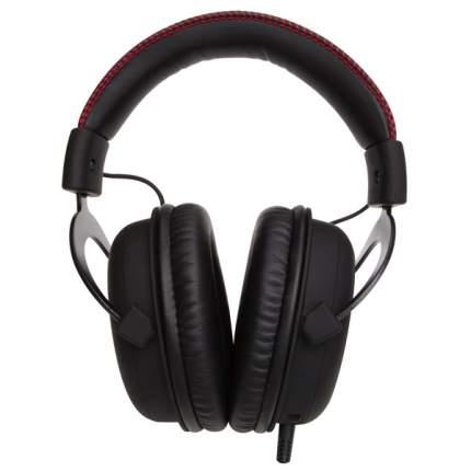 Игровые наушники HyperX Cloud Gaming Headset - Black