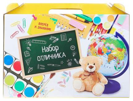 Набор первоклассника Calligrata Школа 4405048