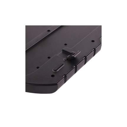 Игровая клавиатура A4Tech X7-G800 Black
