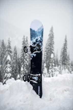 Сноуборд Lib Tech Cold Brew C2 2020, 153 см