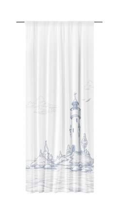 """Штора """"Волшебная Ночь"""" Габардин (Под Лен) 150/270 Lighthouse"""