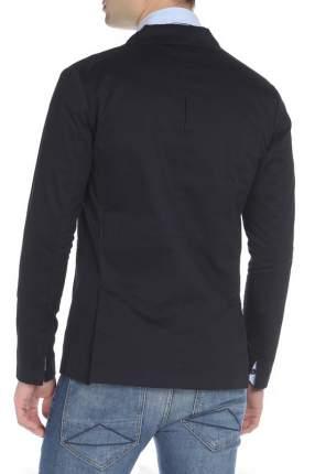 Пиджак мужской Amsterdenim АМ1601653 синий XL