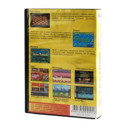 Игровой картридж Sega 9in1 Bs9001