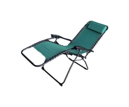 Кресло складное Green Glade М3209 зеленый