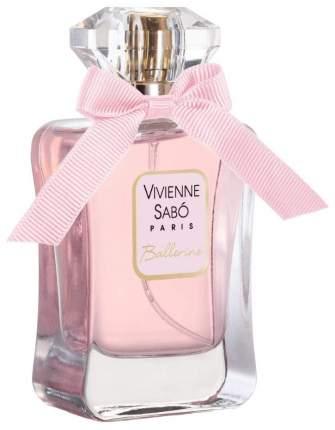 Туалетная вода Vivienne Sabo Parfum Atelier Ballerine 50 мл
