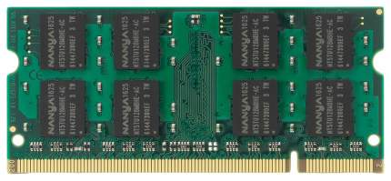 Оперативная память Kingston KTA-MB800/2G