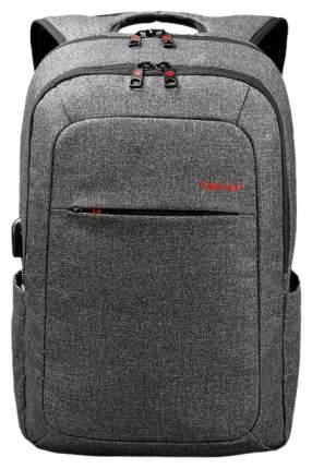 Рюкзак Tigernu T-B3090U темно-серый 15 л