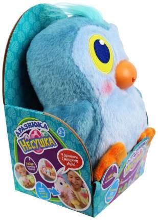 Мягкая игрушка птица 1Toy Дразнюка-Несушка Пингвинос
