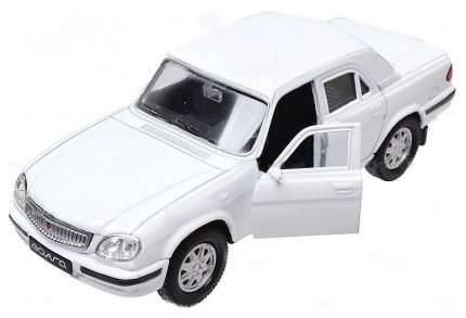 Коллекционная модель Welly 42384 Волга в ассортименте