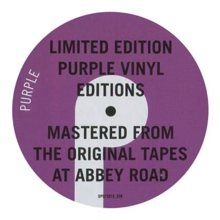 Виниловая пластинка Deep Purple Stormbringer (Coloured Vinyl)(LP)