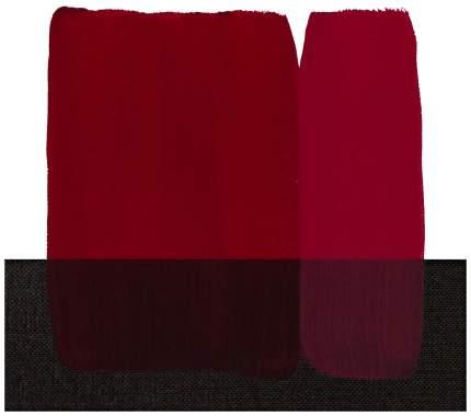 Акриловая краска Maimeri Acrilico M0916254 ализариновый красный прочный 75 мл