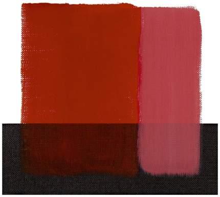 Масляная краска Maimeri Classico красный прочный темный 20 мл