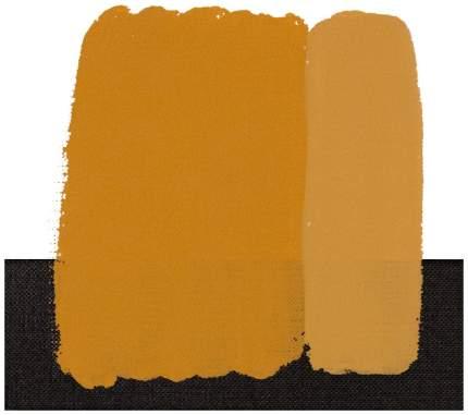 Акриловая краска Maimeri Idea Decor охра желтый M3818131 110 мл