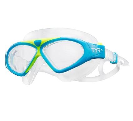 Очки-маски для плавания