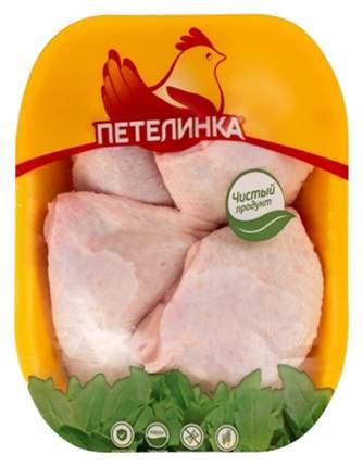 Бедро Петелинка особое куриное охлажденное 1 кг