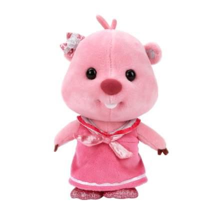 Мягкая игрушка Мульти-Пульти Пингвиненок пороро. луппи, 18 см озвученная