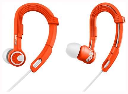 Наушники Philips SHQ3300 Orange