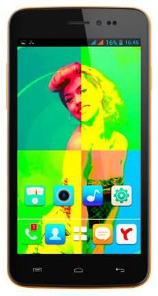Смартфон Explay Rio Play 4Gb Orange