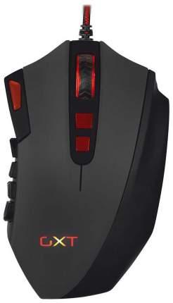 Проводная мышка Trust GXT 166 MMO Red/Black (19816)