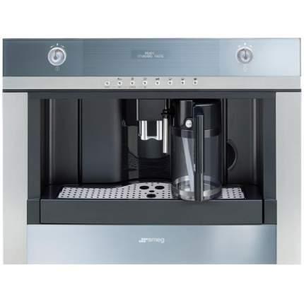 Встраиваемая кофемашина SMEG CMSC451