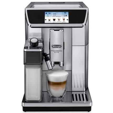 Кофемашина автоматическая DeLonghi ECAM650.75.MS