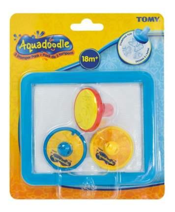 Aquadoodle набор штампов