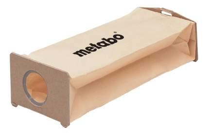 Пылесборник бумажный для дельта и вибрационных шлифмашин metabo 631288000