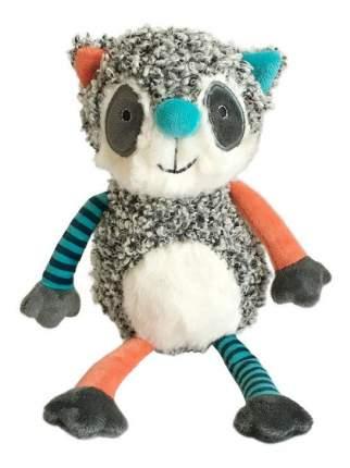 Мягкая игрушка Gulliver Лемур Лем, 17 см