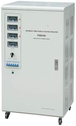 Трехфазный стабилизатор Sturm! PS9330