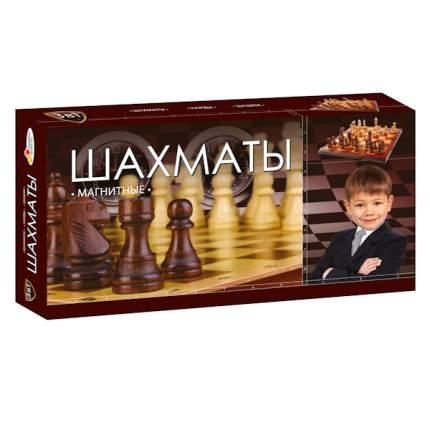 Шахматы магнитные играем вместе g049-h37001r